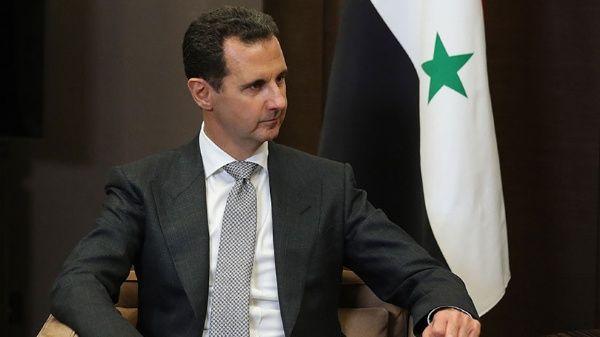 Al Assad: El terrorismo aún existe en Siria porque Occidente lo apoya