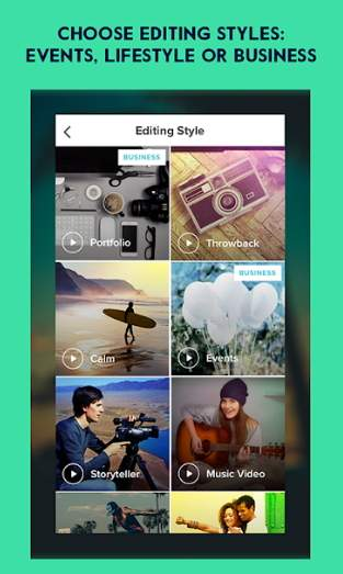 Magisto APK Download latest version