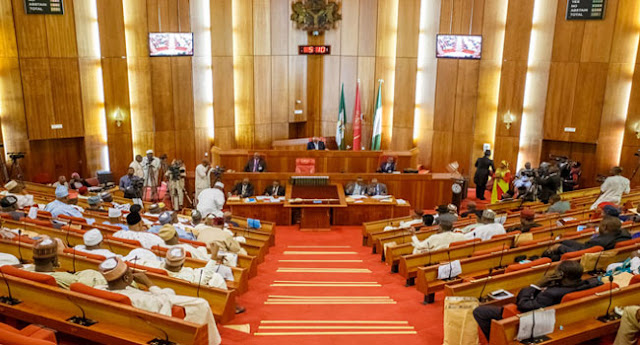 FG Appointment: Senate suspends confirmation of nominees