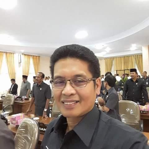 Djayadi Suleman: Muslimin Bando SukSes Membawa Kesejahteraan