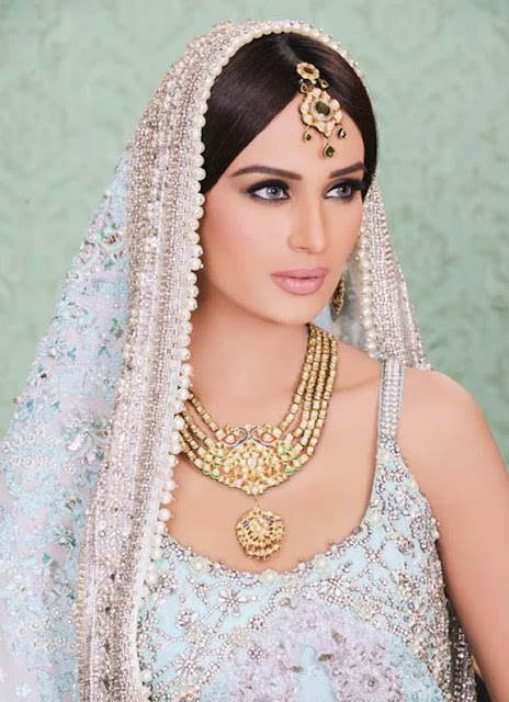 Latest Bridal Dresses Collection  Hot Desi, Pakistani -4871