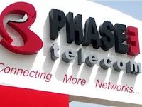PHASE3 MOVES TO BRIDGE BROADBAND INFRASTRUCTURAL GAP