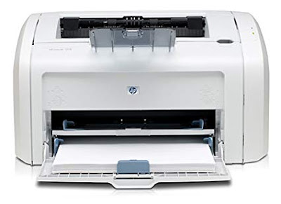 The pocket-size footprint together with depression cost brand the LaserJet  HP Deskjet 1018 Driver Downloads