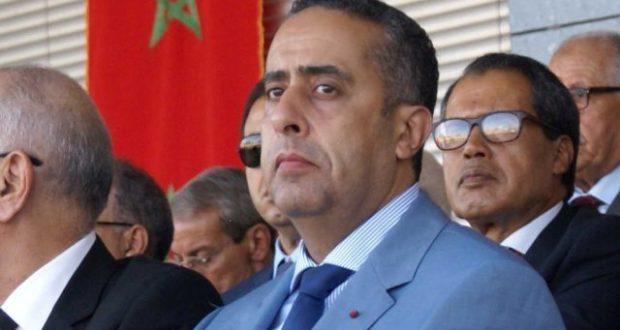 الجهوية 24 - الحموشي يوقف مسؤولا أمنيا بسبب شكاية قدمت ضده