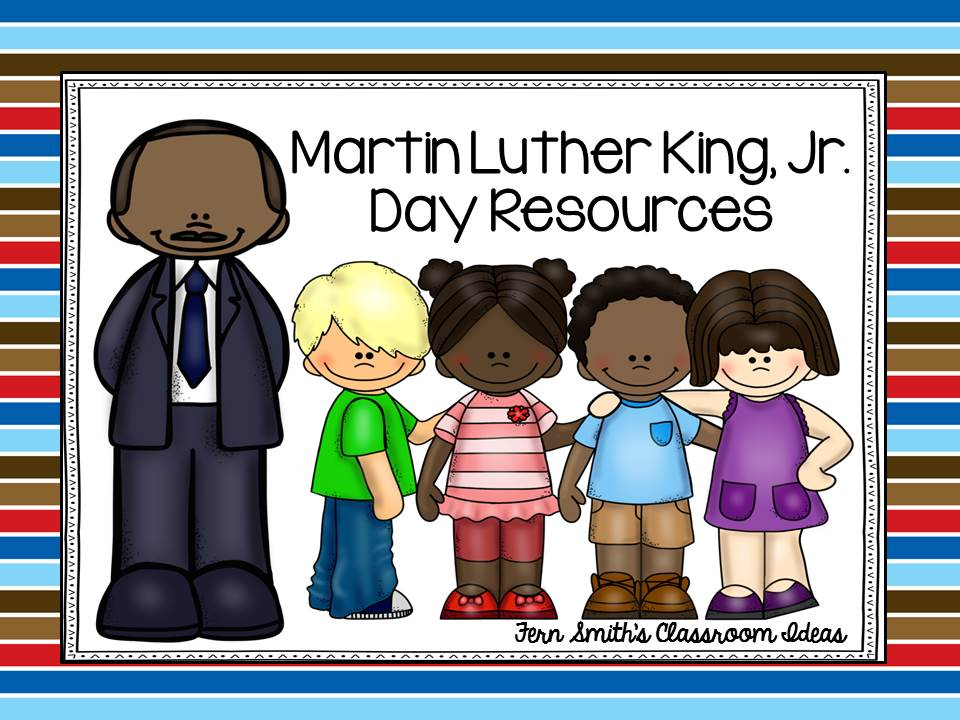 http://www.pinterest.com/fernsmith/martin-luther-king-jr-day/