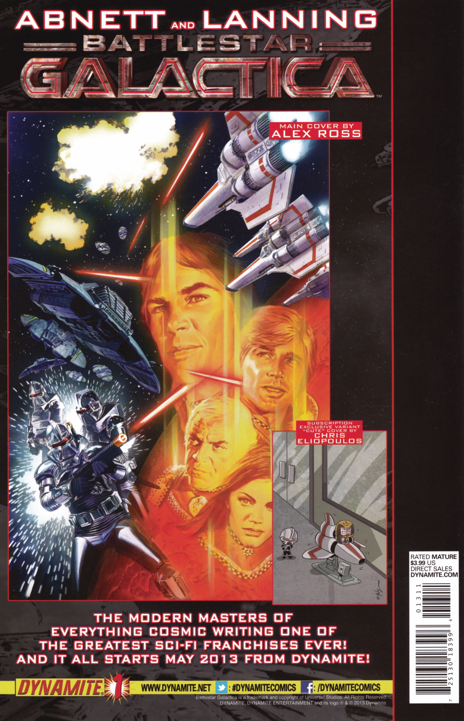 Read online A Game Of Thrones comic -  Issue #13 - 36