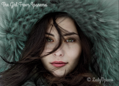 The Girl From Ipanema: LadyDpiano