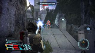 Mass Effect (X-BOX 360) 2007