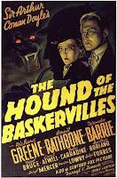Película El perro de los Baskerville Online
