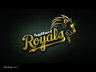 BPL-T20 (Bangladesh Premier League) Sylhet Royals Player List