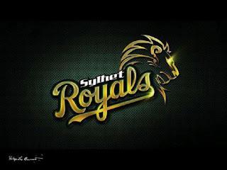 BPL-T20 (Bangladesh Premier League) Sylhet Royals Player List