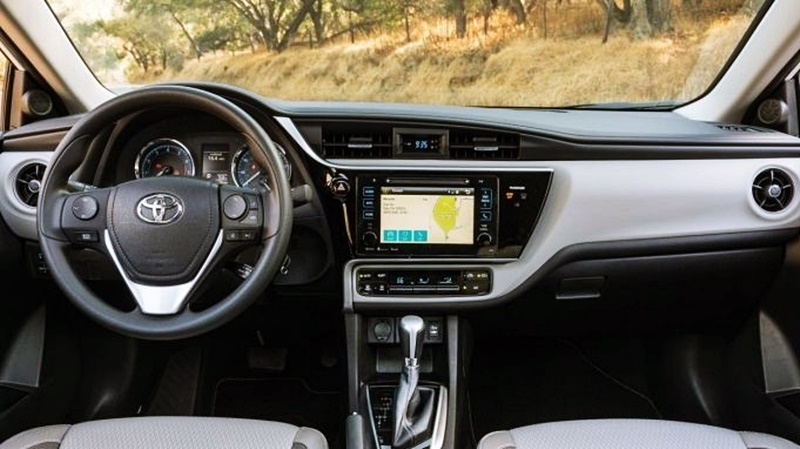 2019 Toyota Corolla Sedan Ce Models
