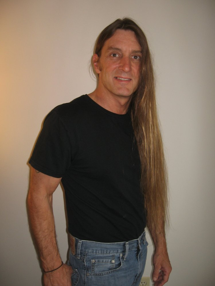 Steven Dougherty