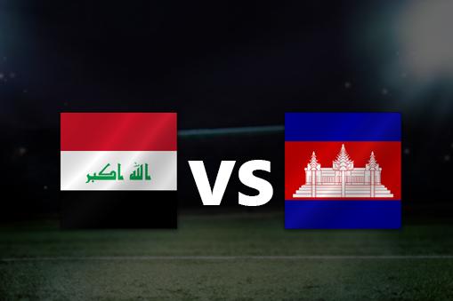 اون لاين مشاهدة مباراة كمبوديا و العراق 15-10-2019 بث مباشر في تصفيات كاس العالم اليوم بدون تقطيع