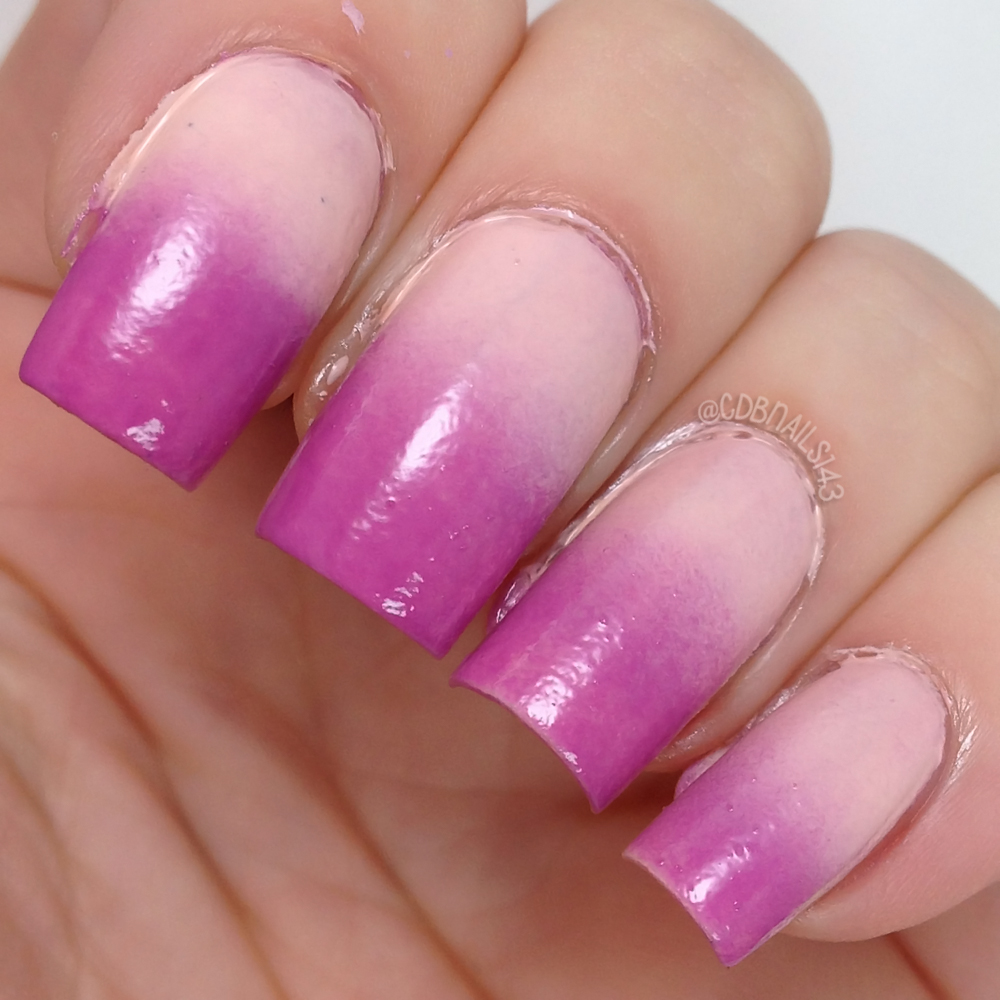 cdbnails: Whats Up Nails | Dance Brush #19 | Clean Up Brush