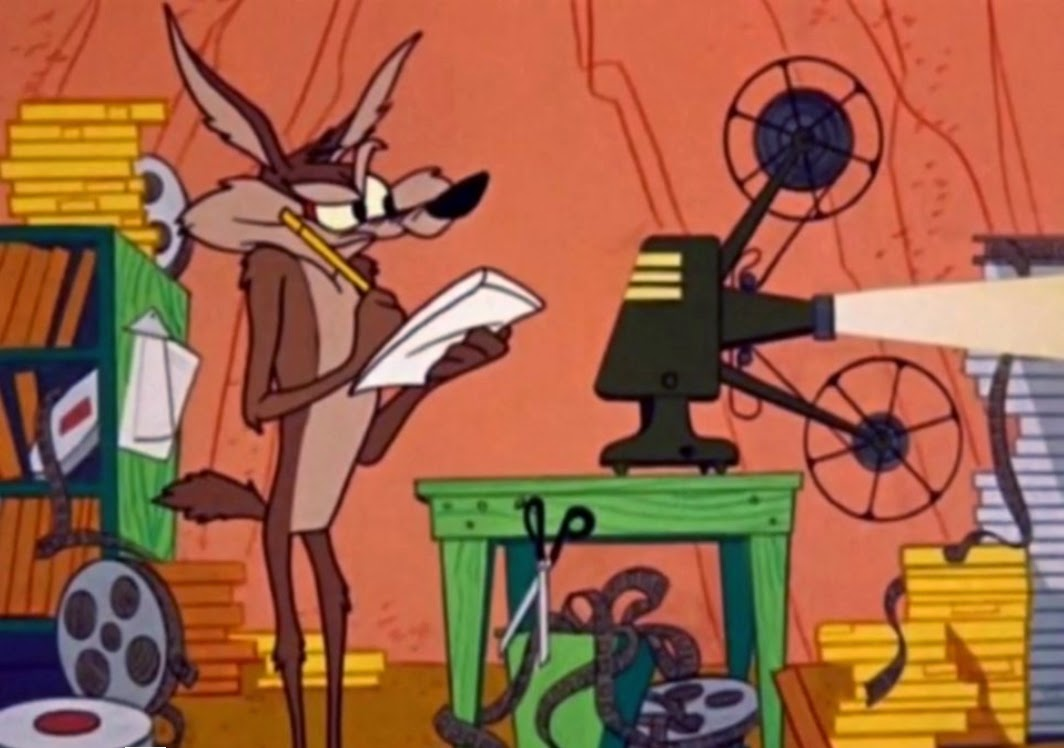 Wile E Coyote And Road Runner Road Runner A Go Go