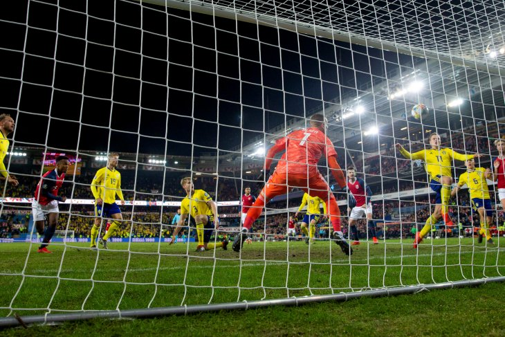 Prediksi Euro Qualification Swedia VS Norwegia 9 September 2019
