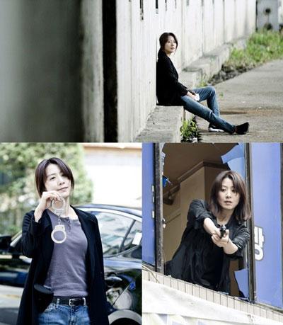Drama Korea Mrs. Cop Subtitle Indonesia
