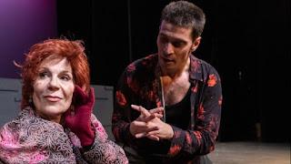 """""""Romeo + Ιουλιέτα"""" του Ουίλιαμ Σαίξπηρ, σε σκηνοθεσία Λευτέρη Γιοβανίδη."""