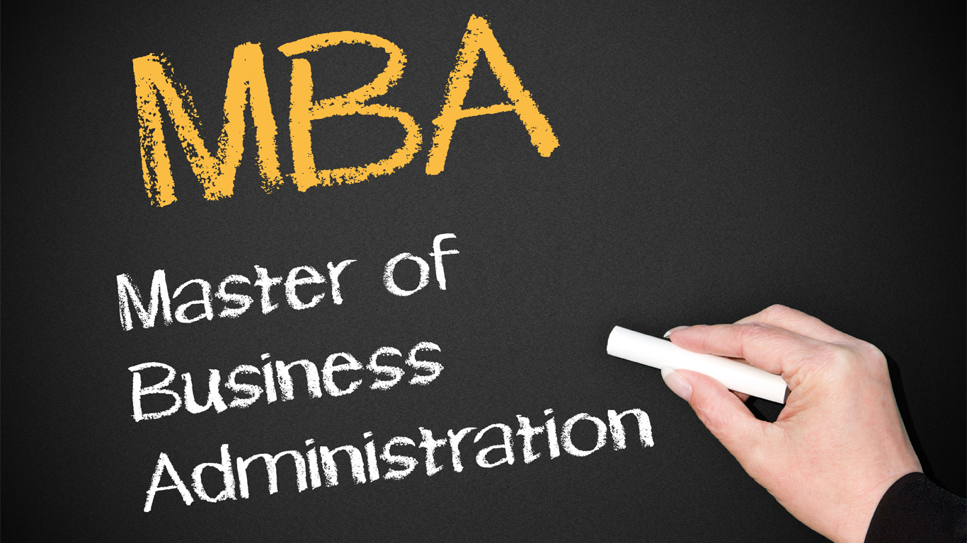 what is a mba