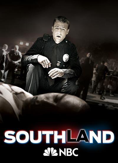 Southland - Saison 04 [Complete]