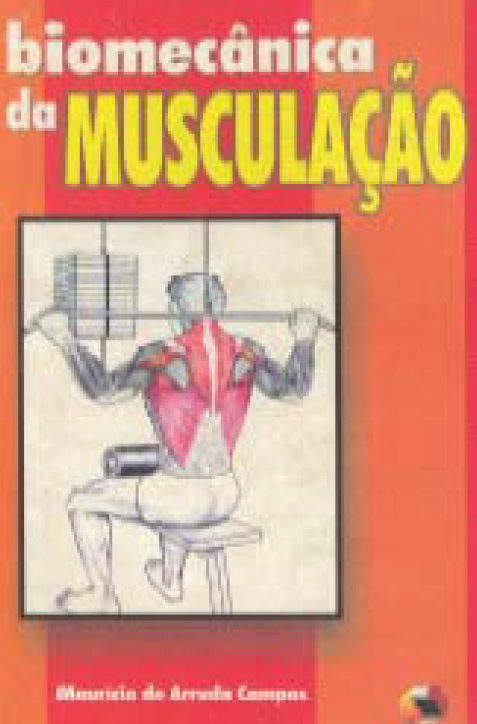 Livro Cinesiologia E Musculacao Pdf