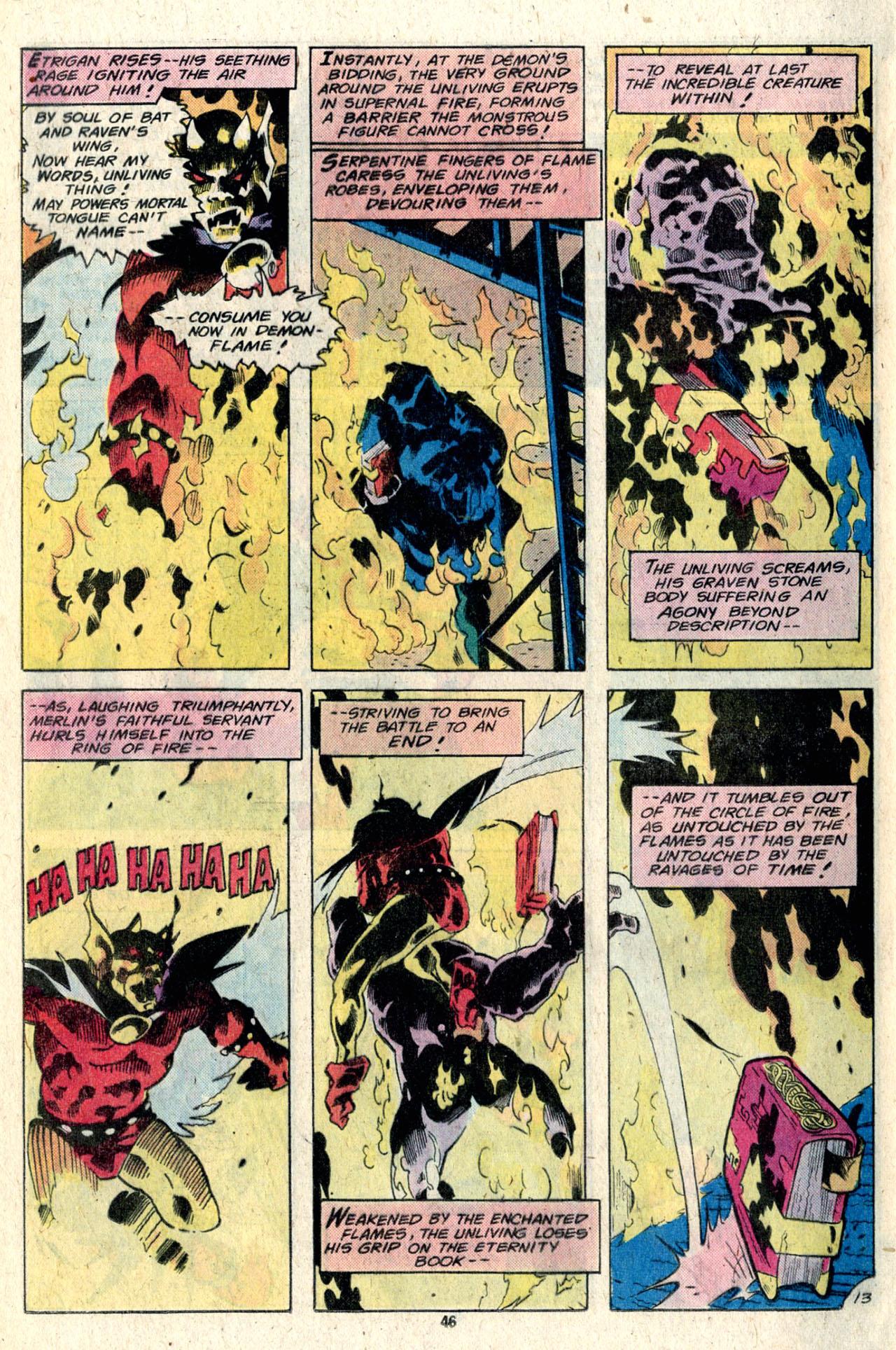 Detective Comics (1937) 482 Page 46