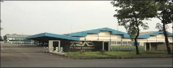 Loker kawasan Cikarang PT.TRAD INDONESIA Lulusan SMA/SMK sederajat