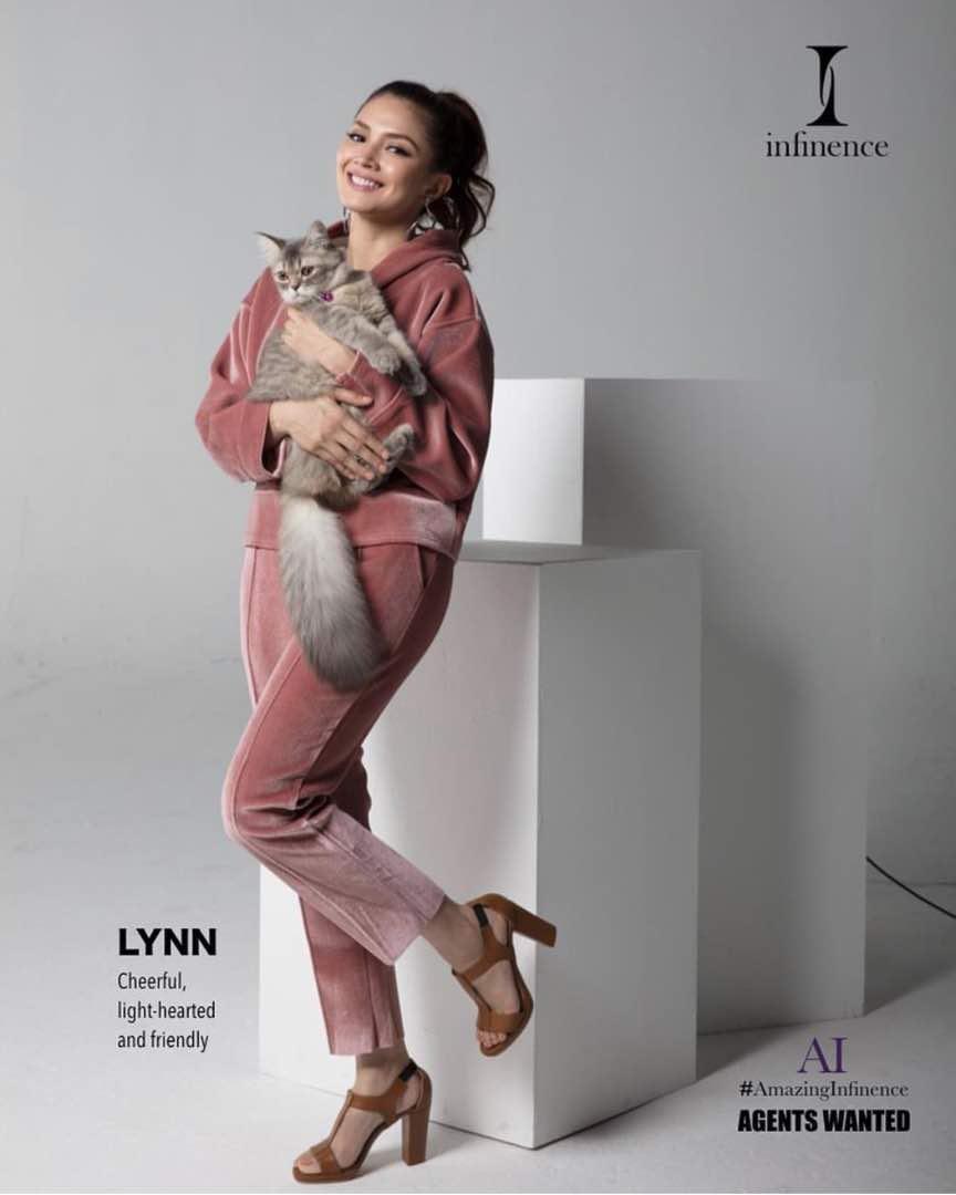 Infinence Lynn Shoes