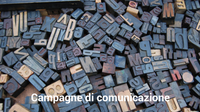 Campagne comunicazione