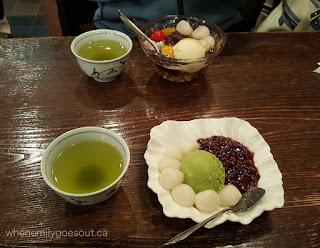 Japanese-Traditional-Dessert