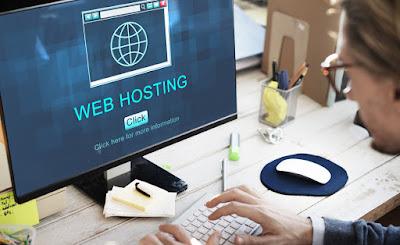 Tips memilih Web Hosting Yang Bagus