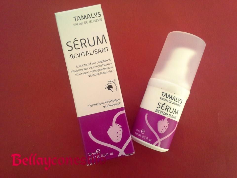 tamalys serum