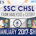 SSC CHSL Tier I Exam Analysis: 22nd January 2017 Shift 3