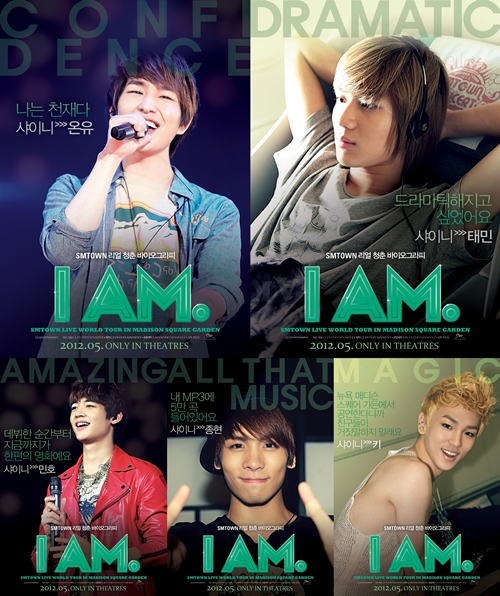 new pic shinee