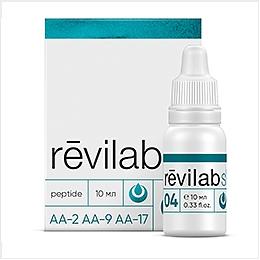 Revilab SL 04 — для опорно-двигательного аппарата