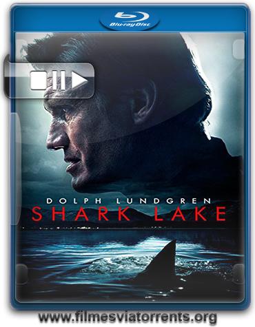 O Lago dos Tubarões Torrent - BluRay Rip 720p e 1080p Dublado (2016)