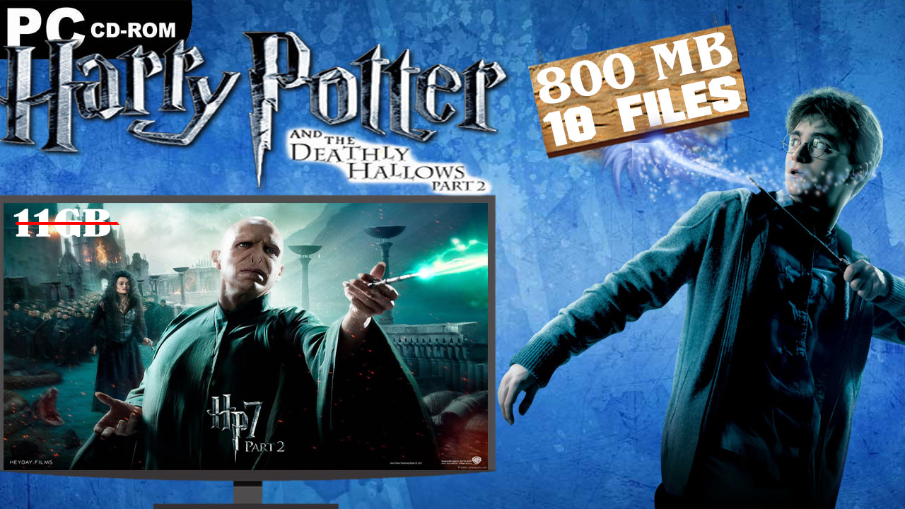 harry potter and the deathly hallows part 2 720p movie download