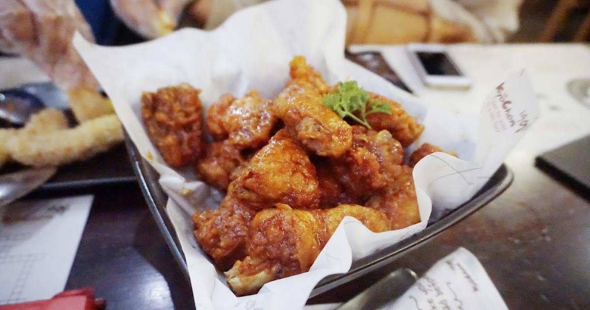 Eh Apa Cerita Resepi Viral Ayam Korea Spicy Hanis Zalikha