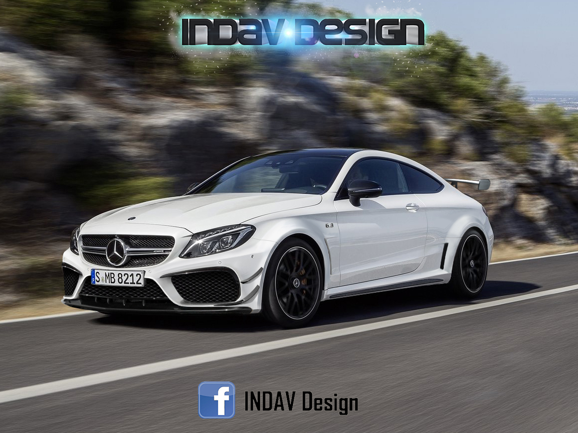 AMG Boss Hints There Might Not Be A New C63 Black Series | Carscoops