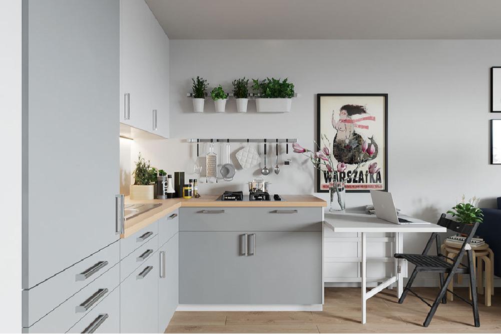 cucina low cost Ikea