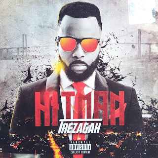 BAIXAR EP: TREZ AGAH  - H.I.T.M.A.N  E.P (DOWNLOAD ZIP)