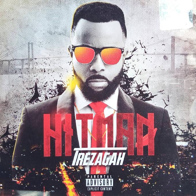TREZ AGAH (3H)  - H.I.T.M.A.N  E.P (DOWNLOAD ZIP) BAIXAR EP