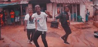 Video Adriano ft Man Fongo x Medick Chapa - Mory Mp4 DOWNLOAD