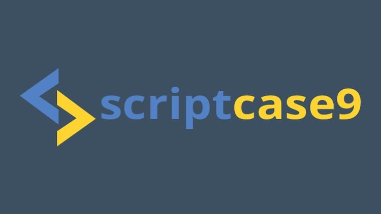 Web Development Concepts with Scriptcase - Udemy Course
