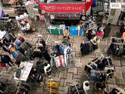 OUTLET SALE 越谷レイクタウン催事のご案内