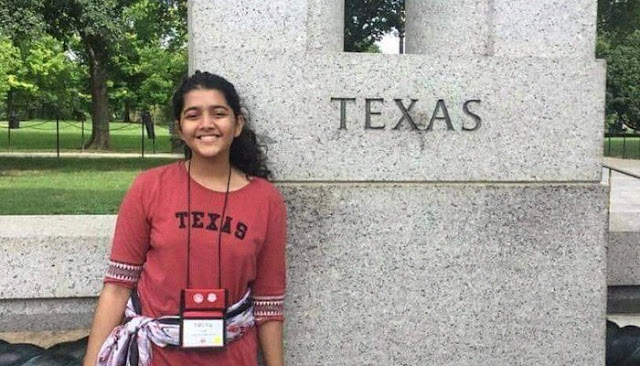 Pakistani exchange student identified as victim in Texas school shooting