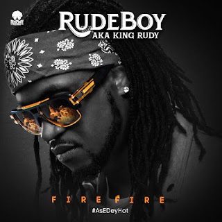 RudeBoy [ P Square] - Fire Fire