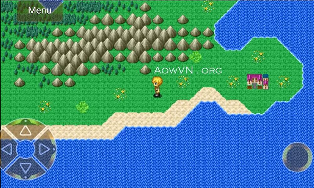 AowVN GAMES%2B%252824%2529 - [ HOT ] RPG Eve of the Genesis Việt Hoá | Game Android - Kỷ Nguyên Hắc Ám
