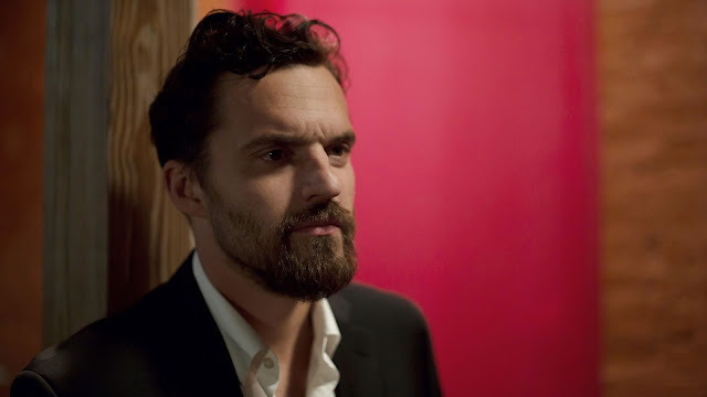 Jake Johnson Joe Swanberg | Win It All Netflix